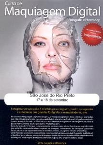 Curso de Maquiagem Digital