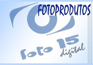 Foto15 com os melhores produtos fotográficos