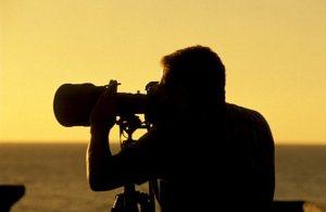 Vida de Fotografo